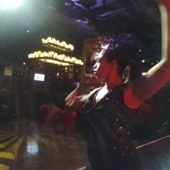 Hard Rock Cafe Bar Mitvah 2014