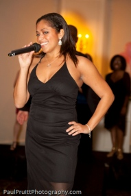 Hosting Charity Date Auction 2009