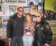 """Reno 911 """"Deputies Jones & Garcia"""" 2/08"""