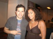 Previewing John Leguizamo's newest 1 man show July 2010